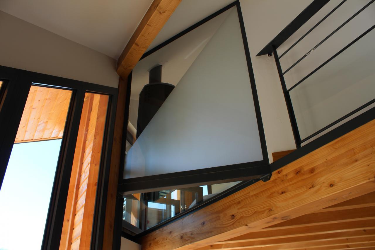 plancher et cloison vitr salles adour dans les hautes pyrenees. Black Bedroom Furniture Sets. Home Design Ideas